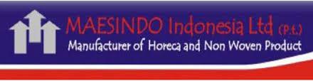 Info Loker Terbaru PT Maesindo Indonesia