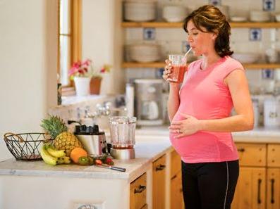 makanan nutrisi ibu hamil