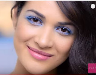 How to Apply Avon Matte Eyeshadow