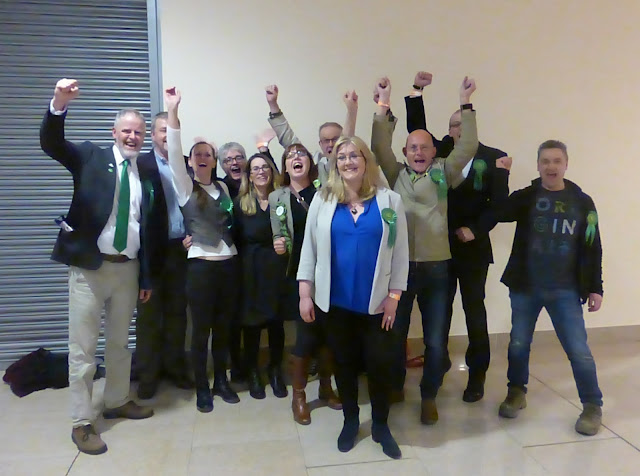 Peterborough Green Party