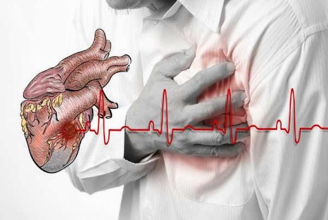 Ingin Terhidar dari Penyakit Jantung Inilah Cara Menjaga Kesehatan Jantung