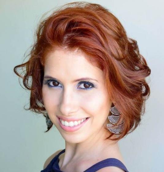 peinados para nariz grande - Peinados para mujeres con nariz grande eHow en Español