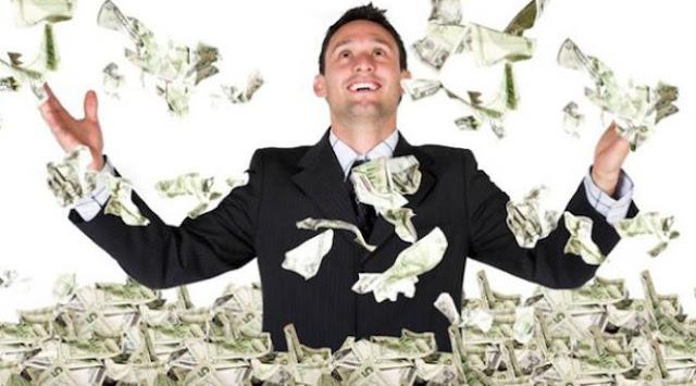 Menjadi Miliarder Dengan Ragam Ibadah Sunah