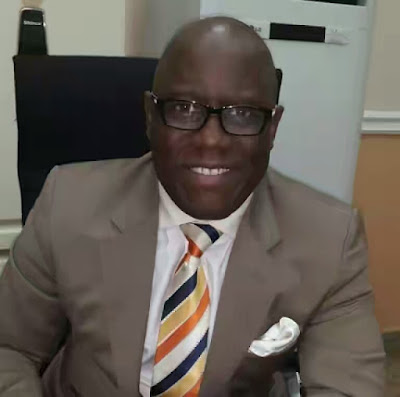 wp 1506767529369 - ENTERTAINMENT: Kenny Ogungbe condemns latest conflict in the Okoye family as a shameless publicity stunt