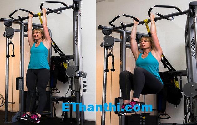 உயரம் அதிகரிக்க பயிற்சிகள் | Exercises to increase height !