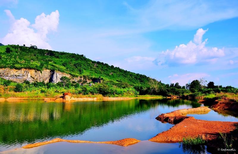 Kinh nghiệm du lịch Tây Ninh tự túc: Địa điểm tham quan, lịch trình chi tiết