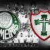 COPA SP - Palmeiras x Portuguesa - 19/01 - 19h20