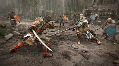 Download For Honor Game Free For PC