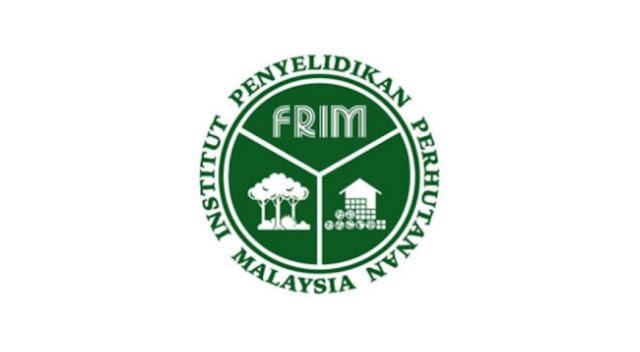 Jawatan Kosong FRIM 2021 (Institut Penyelidikan Perhutanan Malaysia)