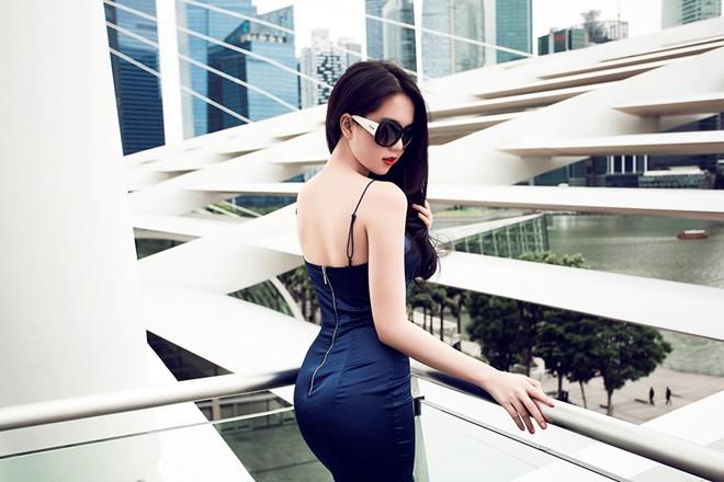 4 1 - Beautiful Asian Girl Hot Sexy NGOC TRINH