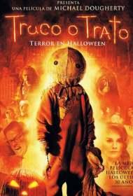 Truco o Trato Terror en Halloween (2007) Online latino hd