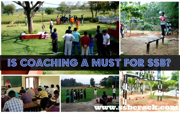 Is Coaching a Must for SSB?