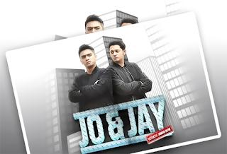 Sinopsis Jo dan Jay episode 1
