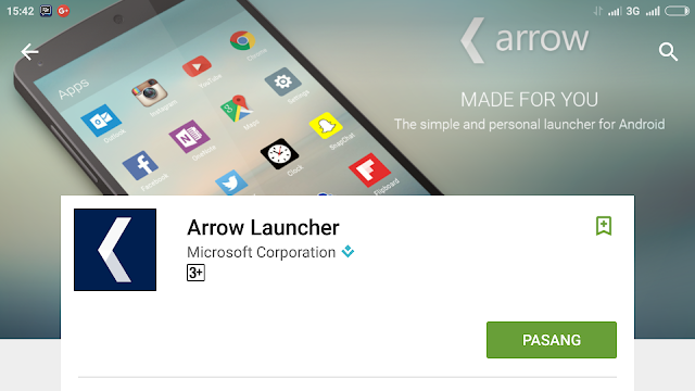 arrow launcher