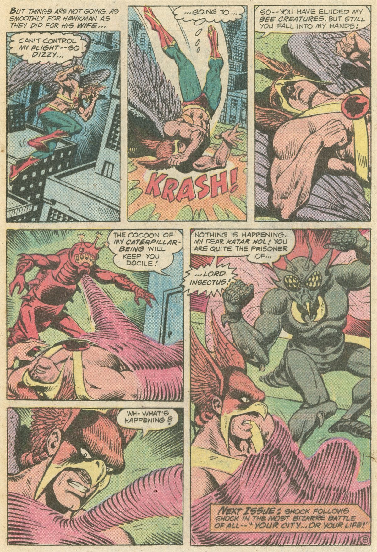 Read online World's Finest Comics comic -  Issue #267 - 40