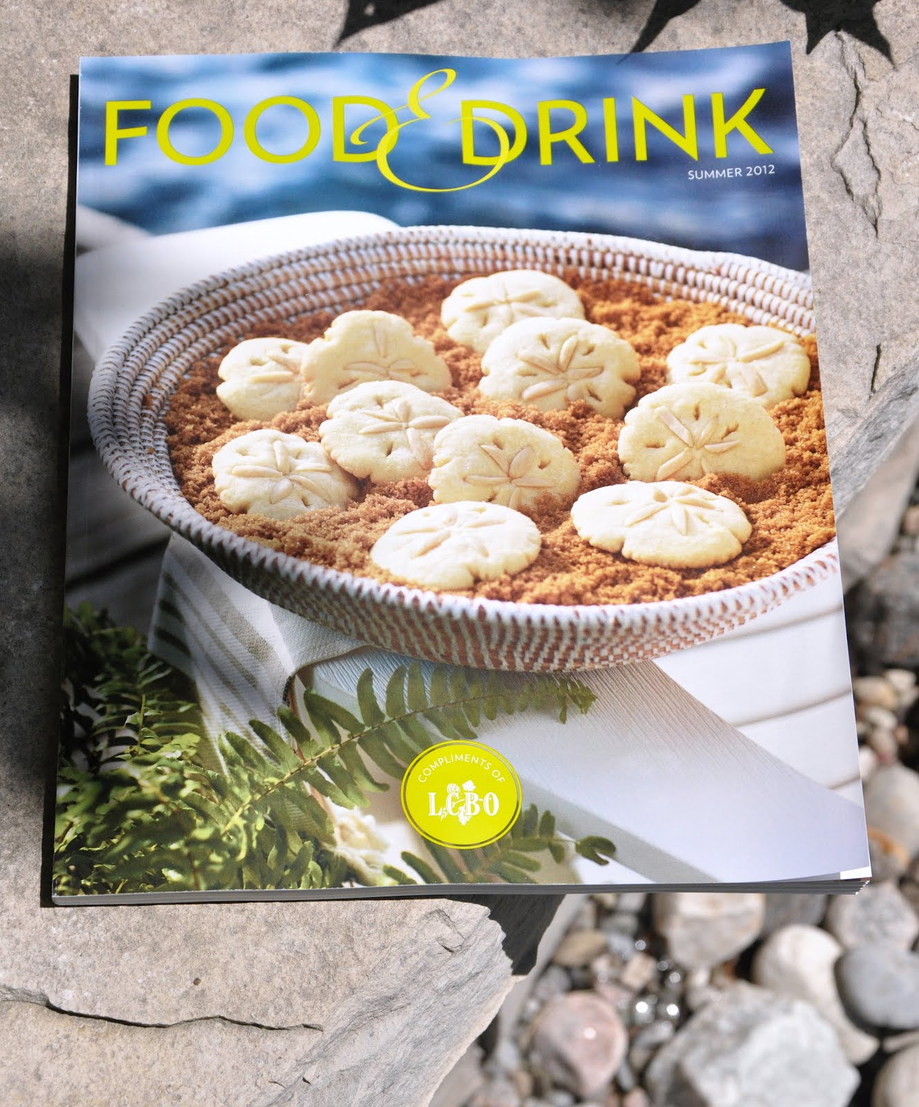 summer lcbo drink food magazine issue judge don