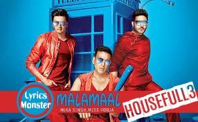 Malamaal – Mika Singh
