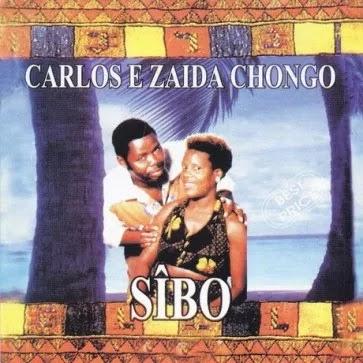 BAIXAR MP3    Carlos & Zaida Chongo - Kutsemba Munu
