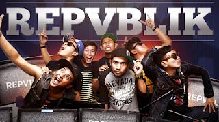 Download Kumpulan Lagu Mp3 Terbaik Repvblik Full Album Transisi (2011) Lengkap