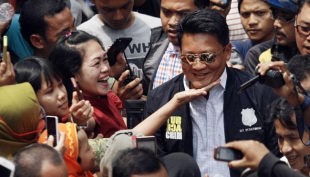 Pasca Diduga Aniaya Perempuan, Khrisna Murti Dicopot dari Jabatan Wakapolda Lampung