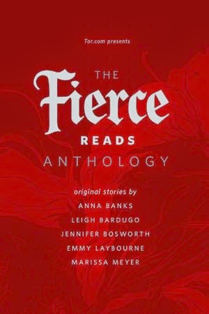http://www.goodreads.com/book/show/15702526-the-fierce-reads-anthology
