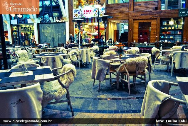 O belíssimo Largo da Borges: Charme e sofisticação para os visitantes
