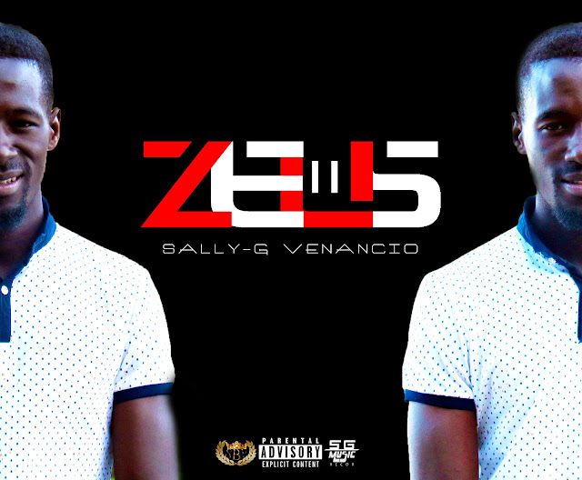 Sally-G Venancio - MixTape - ZEUS II