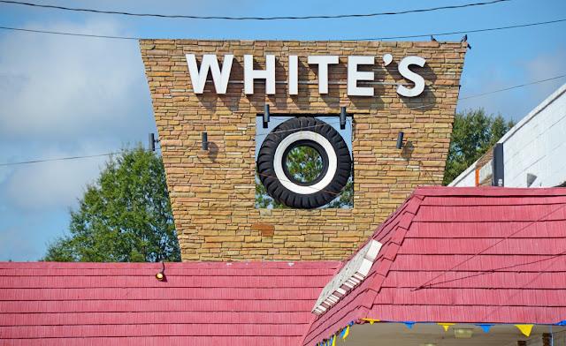 Wilson, Caroline du Nord, USA.