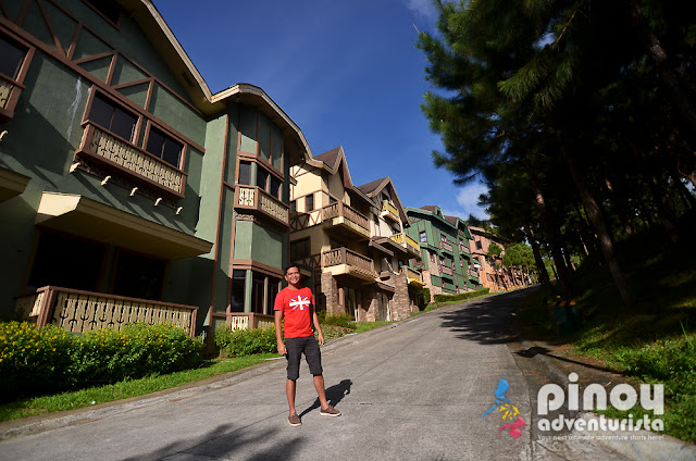 Resorts and Hotels in Tagaytay