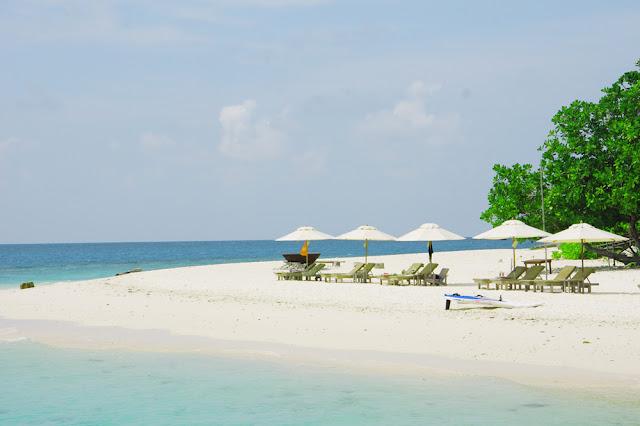 Objek Wisata Recomended Di Pulau Bintan