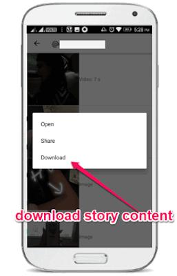 download-stories