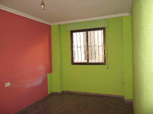 piso en venta avenida del puerto grao castellon dormitorio