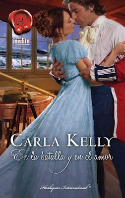 Carla Kelly - En La Batalla Y En El Amor