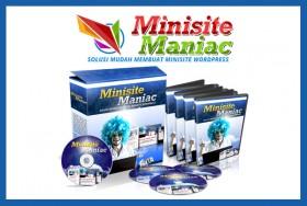 Minisite Maniac