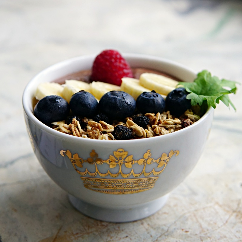 tuorepuuro, aamiainen, terveellinen_aamiainen