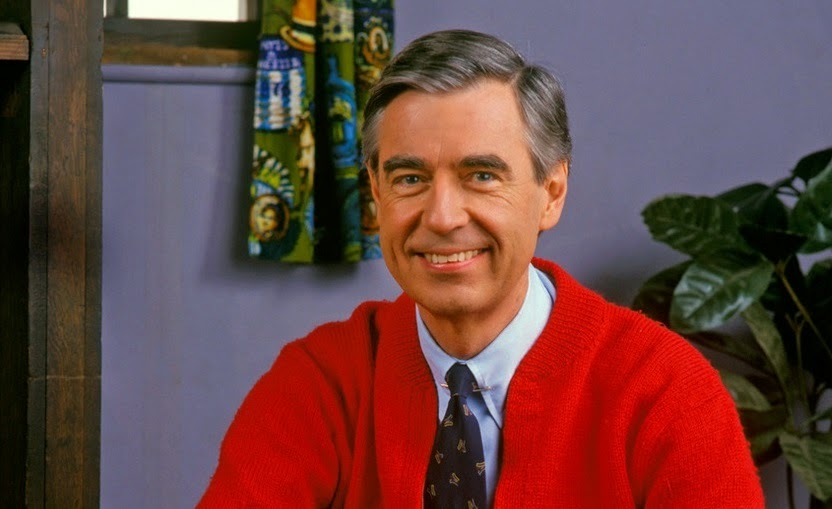 Fred Rogers was an inspirational leader and a hero to many