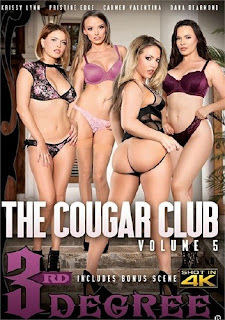 The Cougar Club 5