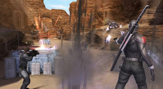 G.I. Joe: The Rise Of Cobra (Xbox 360) 2009
