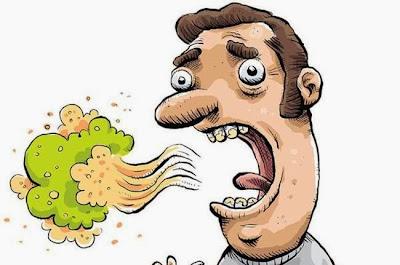 Resep Jitu Mengatasi Bau Mulut Secara Tradisional
