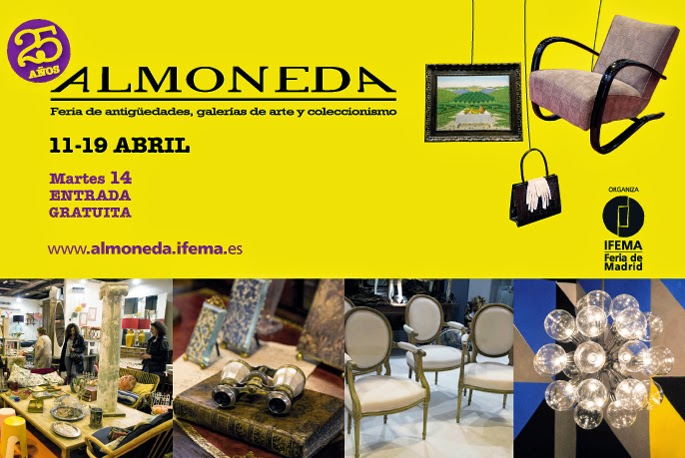 Almoneda 2015