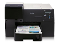 Epson B-310N Driver Windows Mac