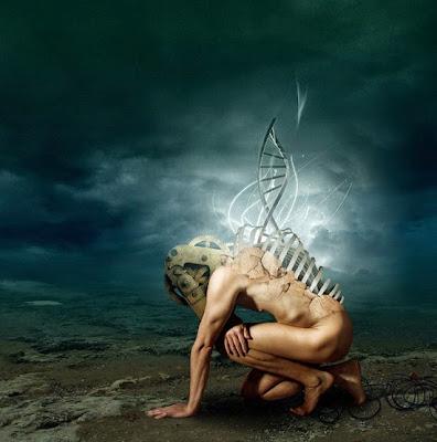 Sueños de la materia y realidades del espíritu, Francisco Acuyo