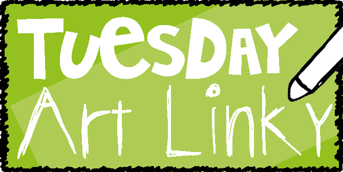 http://frompond.blogspot.com/2014/06/tuesday-art-linky-and-two-for-tuesday.html