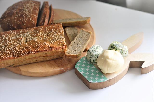 Przepis na domowe masło