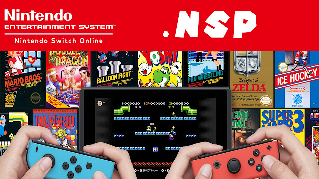Switch Nsp Xci