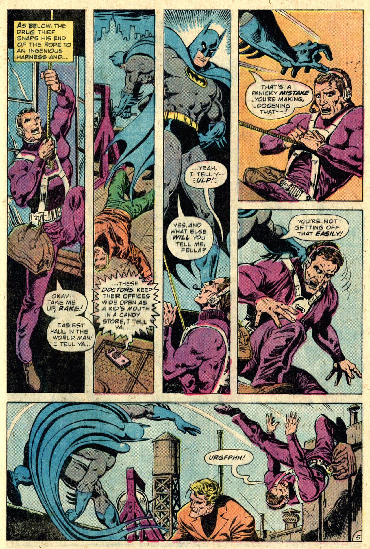 Detective Comics (1937) 456 Page 8