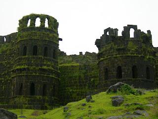 Raigad Fort (रायगड)