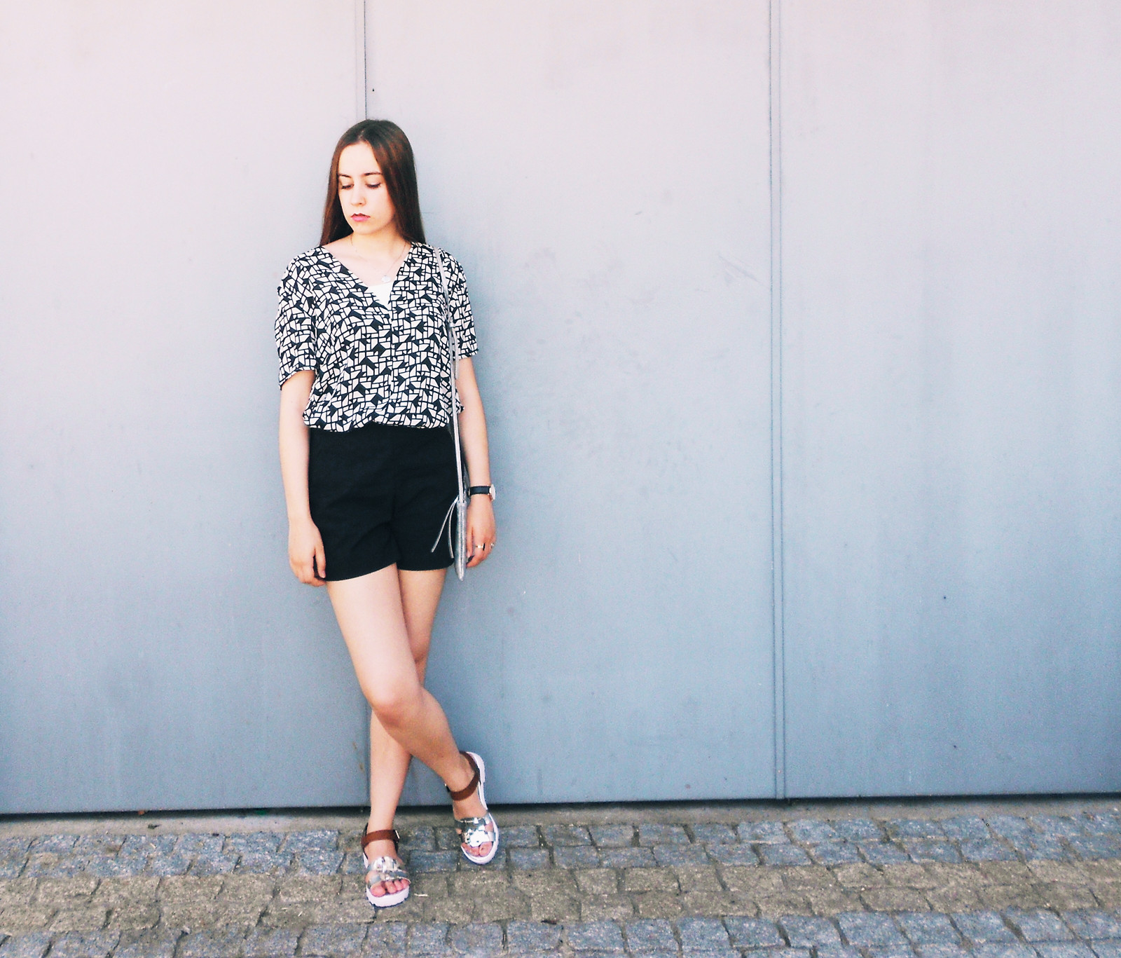 outfit   Geometric