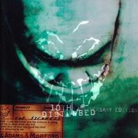 [2000] - The Sickness [10th Anniversary Edition] (2CDs)