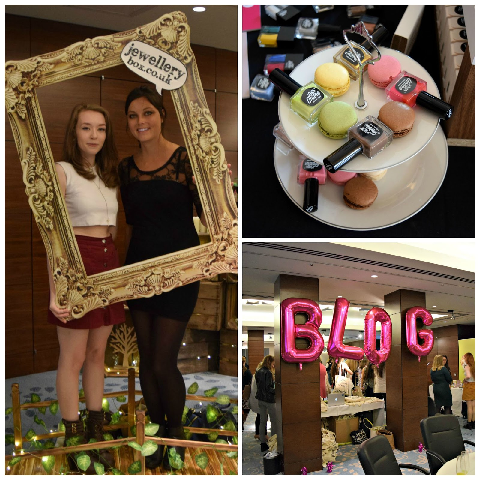 Blogging events - are they worth it
